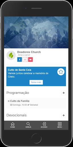 Foto do Igreja Digital 2