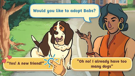 Dog Game apkpoly screenshots 8