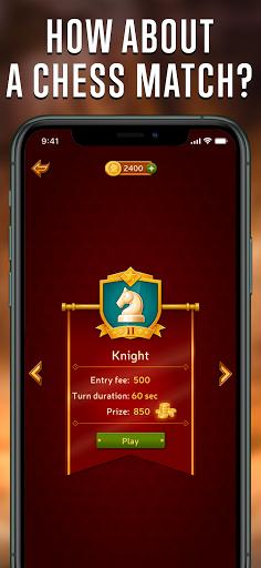 Chess - Clash of Kings 2.17.0 Screenshots 3