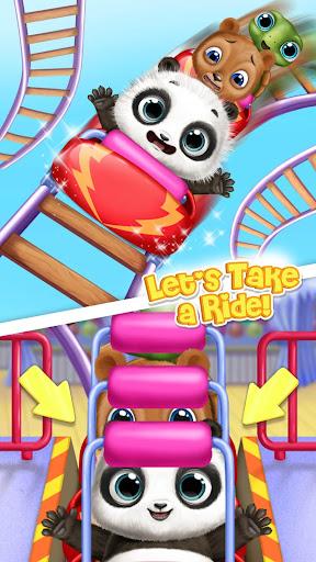 Panda Lu Fun Park - Amusement Rides & Pet Friends modavailable screenshots 4