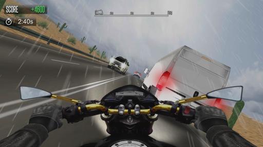 Bike Simulator 2 Moto Race Game screenshots 3