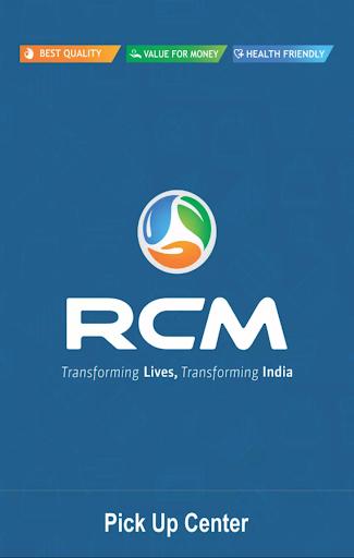 rcm pos official app screenshot 1