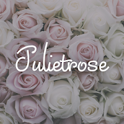 Julietrose FlipFont  Icon