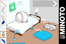 野球少年の脱出ゲームのおすすめ画像1