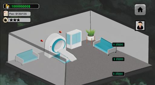 My Company Hospital Game 1.0.0.36 screenshots 2