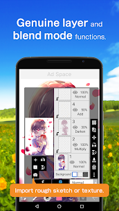 ibis Paint X APK for Android 3