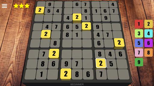 Sudoku android2mod screenshots 10