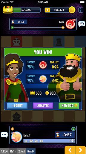 Chess Regal screenshots 4