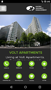 Volt Apartments For Pc, Windows 10/8/7 And Mac – Free Download 2