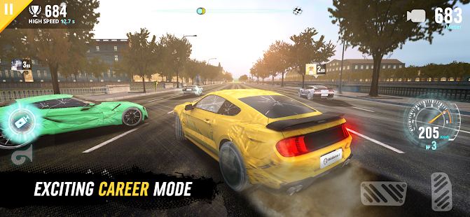 Racing Go - Free Car Games 1.4.1 Screenshots 3