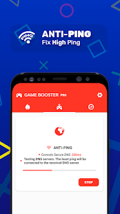 Game Booster Pro    Correzione di bug e screenshot di potenziamento