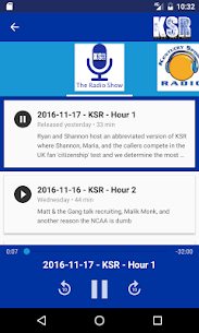 Kentucky Sports Radio (KSR) 2.15 Latest MOD Updated 3
