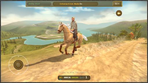 Jumping Horses Champions 3  screenshots 2
