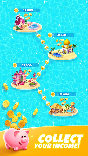 Resort Kings: Raid Attack and Build your Resorts 1.0.4 screenshots 20