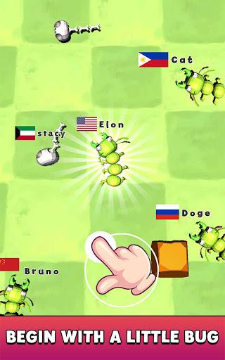 Bug Battle 3D 1.1.0 screenshots 7