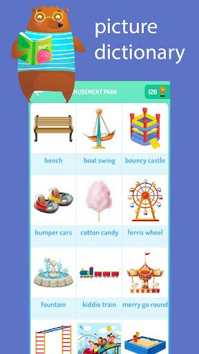 English for kids screenshots 4
