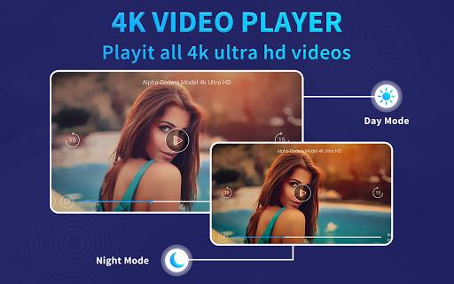 4K Video Player – Playit all 4k ultra hd videos hack tool