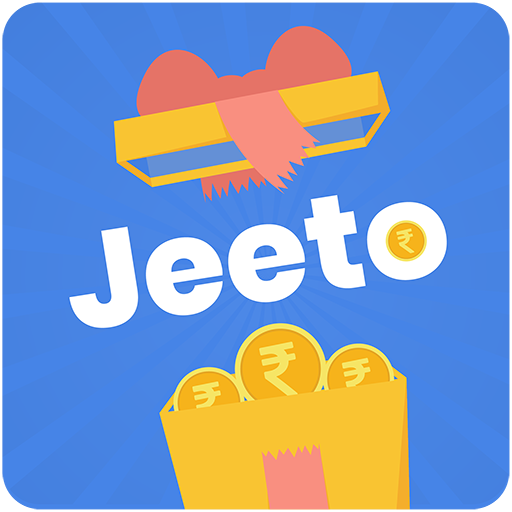 Jeeto Rewards: Win Cash Monthly w/ Paid Surveys – Apps on Google Play