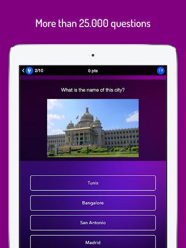 Quizit - Trivia Free screenshots 7