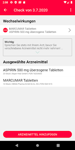 Apotheke vor Ort 9.0 screenshots 7