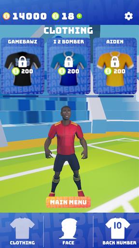Euro Kick Cup  screenshots 4
