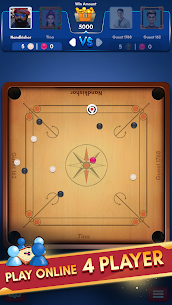 Carrom King MOD APK (Unlimited Coins) 2