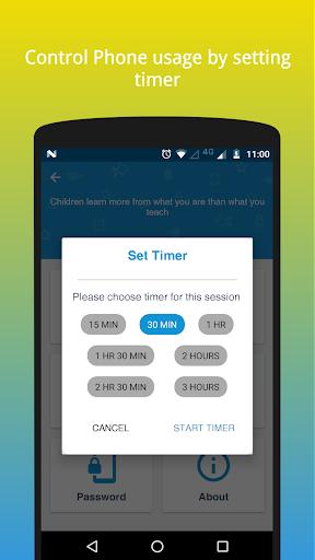 Kids Home (Kids Mode,  Launcher, Parental Control)  Screenshots 6