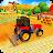 Tractor Farm 3D