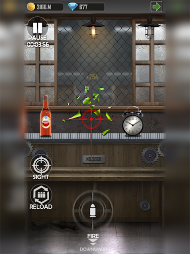 Merge Gun: Free Elite Shooting Games screenshots 4