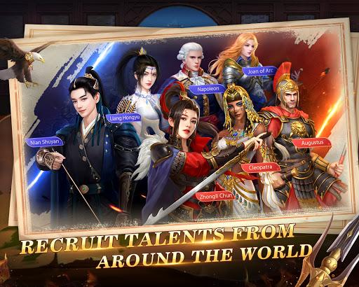 Call Me Emperor - Alternate World  Screenshots 10