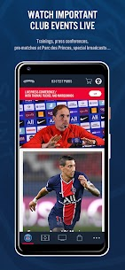 PSG Official 2