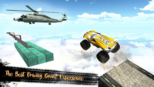 Impossible Monster Stunts: Car for PC – Windows 7, 8, 10 – Free Download 2