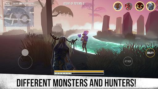 Horror Hunt: Until Daylight