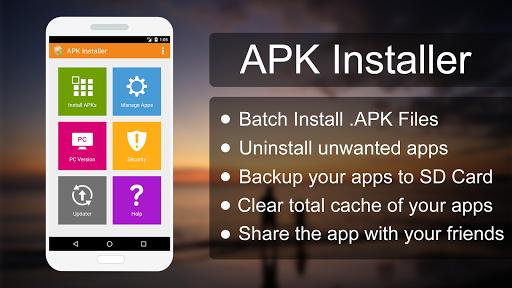APK Installer  Screenshots 1
