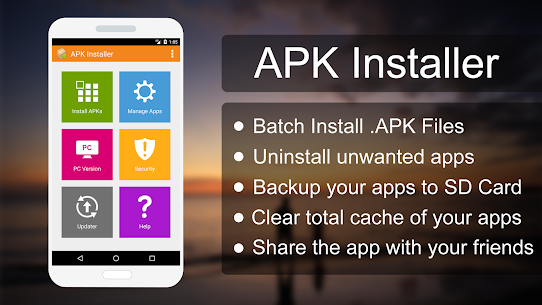 APK Installer APK Download For Android 1