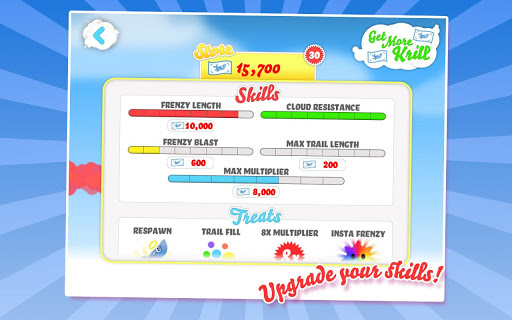 Whale Trail Frenzy apkmr screenshots 6