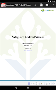 Locklizard Safeguard Viewer  For Pc – Free Download For Windows 7, 8, 10 Or Mac Os X 1