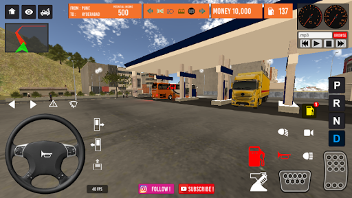 INDIA BUS SIMULATOR 2.1 screenshots 7