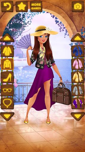 u2764 Vacation Summer Dress Up u2764 Apkfinish screenshots 7