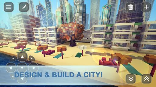 City Build Craft: Exploration of Big City Games 1.31-minApi23 screenshots 2