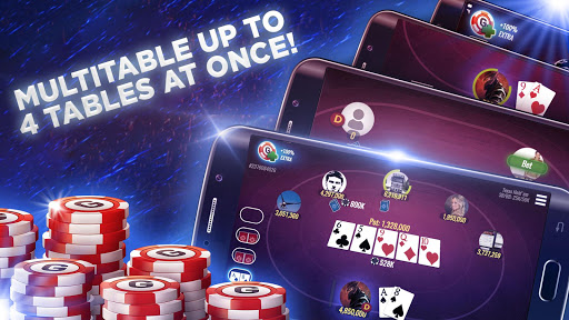 Poker Texas Holdem Live Pro  Screenshots 11
