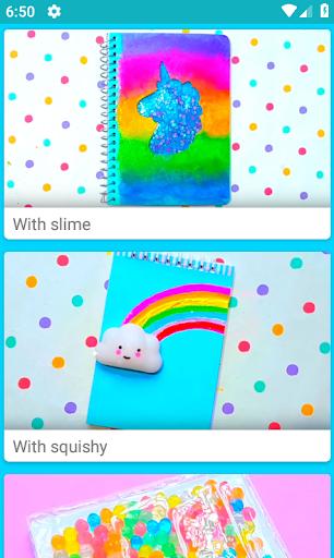 How to make notebook 2.6 Screenshots 4