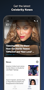 ET Live  Entertainment For Pc Or Laptop Windows(7,8,10) & Mac Free Download 1