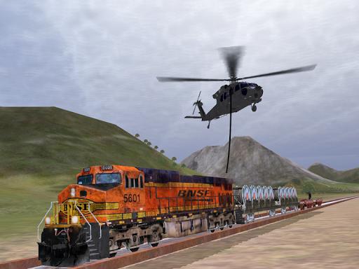 Helicopter Sim Pro  screenshots 8