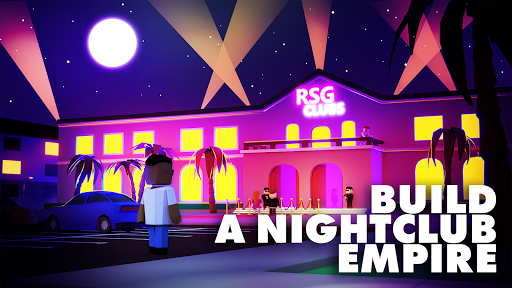 Nightclub Empire - Idle Disco Tycoon 0.8.17 screenshots 5