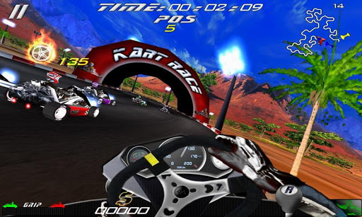 Kart Racing Ultimate 8.0 screenshots 2