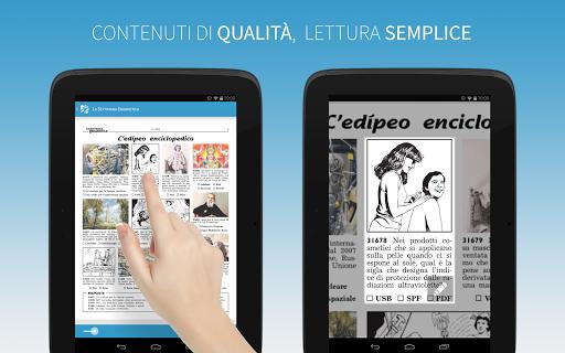 La Settimana Enigmistica 1.4.7 screenshots 4