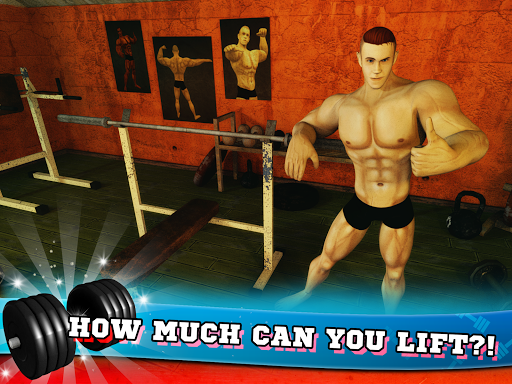 Fitness Gym Bodybuilding Pump android2mod screenshots 10