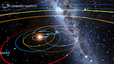 COSMIC WATCH: Time and Spaceのおすすめ画像4