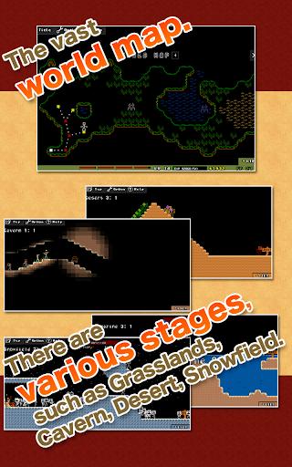 Stick Ranger 2.0.0 screenshots 12